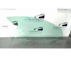 A2037250610 VETRO SCENDENTE ANTERIORE DESTRO MERCEDES Classe C Sport Coupé W203 2100 Benzina 646963 115.000 Km  (2004) RICAMBI USATI