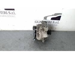 A0141540702 ALTERNATORE MERCEDES Classe C Sport Coupé W203 2100 Benzina 646963 115.000 Km  (2004) RICAMBI USATI