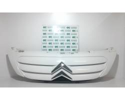 MASCHERINA ANTERIORE CITROEN C3 2° Serie 1400 Diesel 8Hz  (2007) RICAMBI USATI