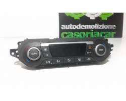 7M5T18C612AD COMANDI CLIMA FORD C - Max Serie 1600 Diesel  (2007) RICAMBI USATI
