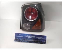 STOP FANALE POSTERIORE DESTRO PASSEGGERO SEAT Arosa 2° Serie Benzina  (2004) RICAMBI USATI