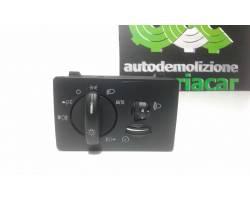 7M5T13A024CA COMANDO LUCI FORD C - Max Serie 1600 Diesel  (2007) RICAMBI USATI