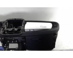 Cruscotto Senza Airbag FIAT 500 X 1° Serie