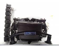 Calandra FIAT 500 X 1° Serie