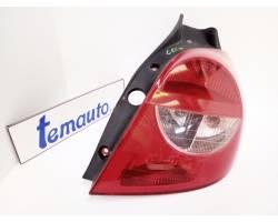 Stop fanale posteriore Destro Passeggero RENAULT Clio Serie