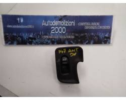 Pulsantiera Anteriore Destra Passeggero ALFA ROMEO 147 1°  Serie