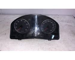Quadro Strumenti VOLKSWAGEN Golf 5 Berlina