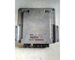 Centralina motore CITROEN C8 1° Serie