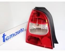 Stop fanale Posteriore sinistro lato Guida RENAULT Twingo 4° Serie
