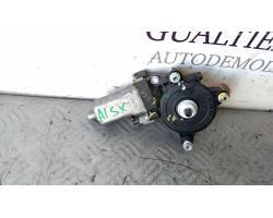 Motorino Alzavetro anteriore sinistro HYUNDAI i10 2° Serie