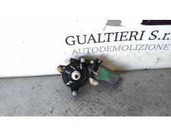 Motorino Alzavetro anteriore destra HYUNDAI i10 2° Serie