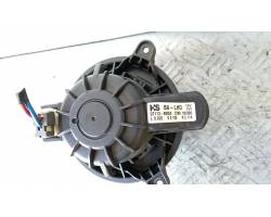 Motorino riscaldamento HYUNDAI i10 2° Serie
