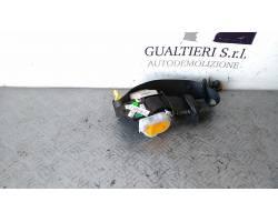 Cintura di sicurezza anteriore destra HYUNDAI i10 2° Serie