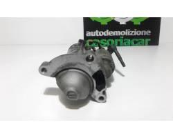 Motorino d' avviamento FIAT Scudo 2° Serie