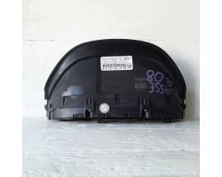 Quadro Strumenti MERCEDES Classe A W169 3° Serie