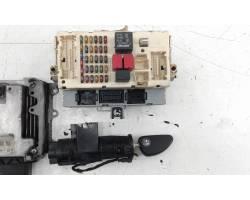 Kit chiave ALFA ROMEO 147 1°  Serie