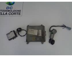Kit chiave IVECO Daily 3° Serie