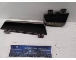Porta documenti FIAT Multipla 1° Serie