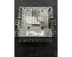 Centralina motore RENAULT Scenic 5° Serie