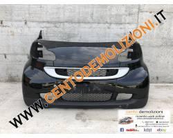 Muso anteriore compl. SMART Fortwo Coupé 3° Serie