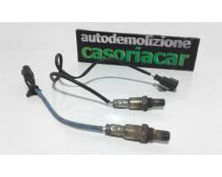 Sonda Lambda FIAT 500 Cabrio