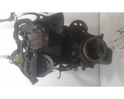Motore Semicompleto FIAT Doblò 1° Serie
