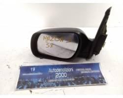 Specchietto Retrovisore Sinistro MAZDA 3 Berlina 1° Serie
