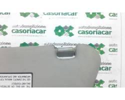Parasole aletta Lato Passeggero CHEVROLET Matiz 1° Serie