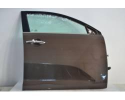 Portiera anteriore Destra KIA Sportage 4° Serie