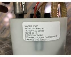 Pompa Carburante FIAT Panda 3° Serie