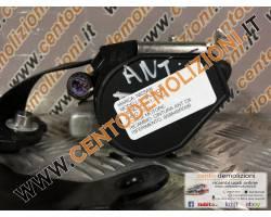 Cintura di Sicurezza anteriore Destra con pretensionatore NISSAN Qashqai 2° Serie