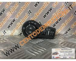 Comando Luci FIAT 500 X 1° Serie