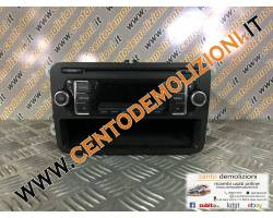 Autoradio VOLKSWAGEN Golf 6 Berlina