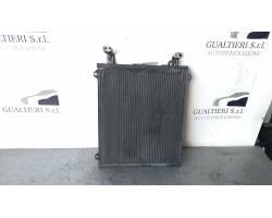 Condensatore AUDI A2 1° Serie