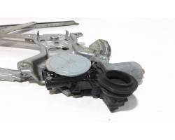 Cremagliera anteriore sinistra Guida SUZUKI Swift 4° Serie