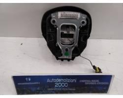 Airbag Volante PEUGEOT 1007 1° Serie