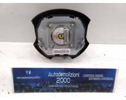 Airbag Volante NISSAN Micra 5° Serie