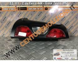 Stop fanale Posteriore sinistro lato Guida FIAT Panda 3° Serie