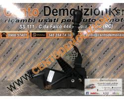 Leva Cambio NISSAN Qashqai 2° Serie
