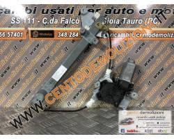 Motorino Alzavetro posteriore Sinistro NISSAN Qashqai 2° Serie