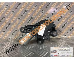 Motorino Tergicristallo Posteriore NISSAN Qashqai 2° Serie