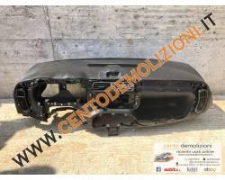Cruscotto Senza Airbag FIAT Panda 3° Serie