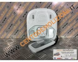 Plafoniera FIAT 500 X 1° Serie
