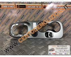 Pulsante freno a mano elettrico FIAT 500 X 1° Serie