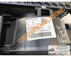 Scatola climatizzazione A/C FIAT 500 X 1° Serie