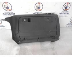 Cassetto porta oggetti VOLKSWAGEN Golf 6 Berlina