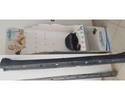 Minigonna Laterale Sinistra MERCEDES Classe A W169 3° Serie