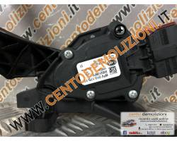 Pedale acceleratore ALFA ROMEO Giulietta Serie