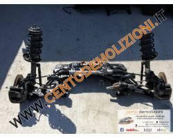 Meccanica anteriore completa FIAT  Tipo berlina 5p
