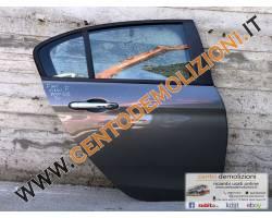 Portiera Posteriore Destra FIAT  Tipo berlina 5p